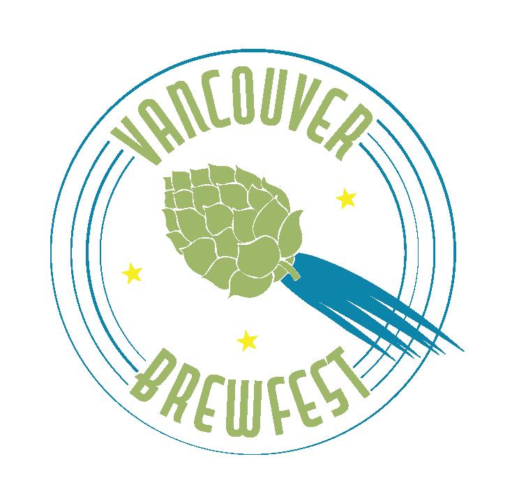 Vancouver Brewfest Logo